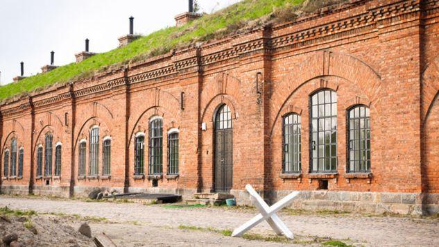 XIX fort był świadkiem masakry Żydów podczas II wojny światowej (fot. Wikipedia/Kaunofortas)
