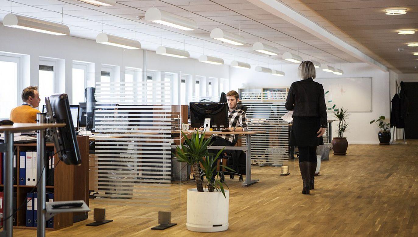 Kontynuowanie działalności firmy po śmierci przedsiębiorcy ma być plynne (fot. Pixabay/louisehoffmann83)