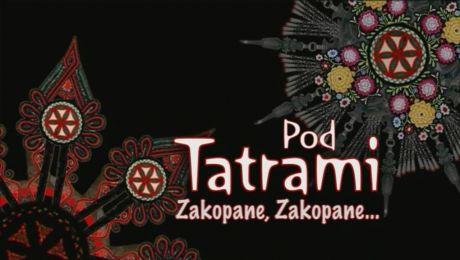 Pod Tatrami