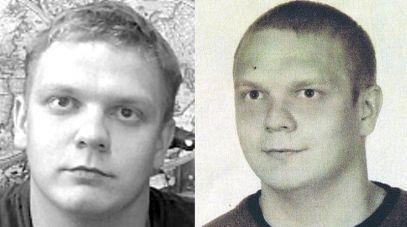 Adam Zarewicz zaginał 16 października 2012 r.