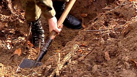 Będzie ciąg dalszy poszukiwań w lasach turzańskich