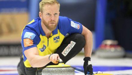 Curling, ME w St. Gallen: Szkocja – Szwecja (finał mężczyzn)