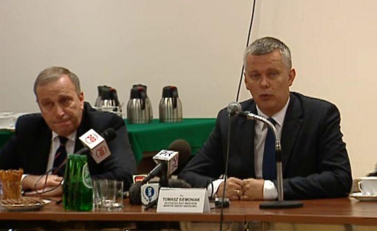 Szefowie MON i MSZ doceniają rolę WZL i bydgoskiej szpicy NATO