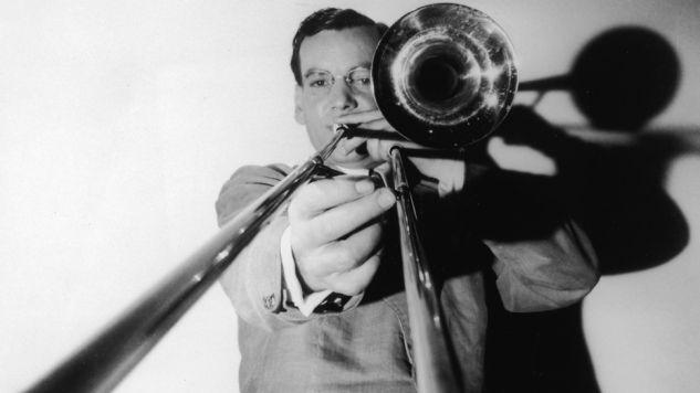 Glenn Miller był autorem ponadczasowych kompozycji (fot. Hulton Archive/Getty Images)