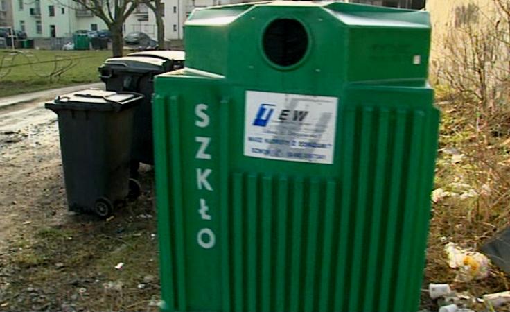 Będą płacić więcej, bo mimo deklaracji nie segregują śmieci