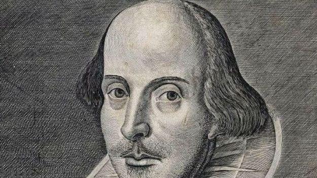 Jednym z bohaterów tegorocznego konkursu jest William Shakespeare (fot. wikipedia.com)