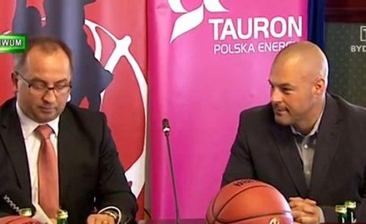 Polscy koszykarze znów zagrają w Łuczniczce