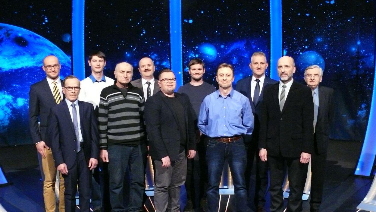Uczestnicy 11 odcinka 111 edycji programu