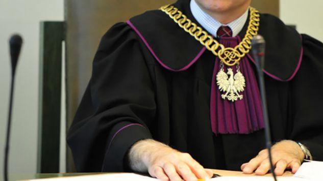 """Goście """"Woronicza 17"""" byli zgodni – reforma sądownictwa jest potrzebna (fot. tvp.info/Sochacki)"""