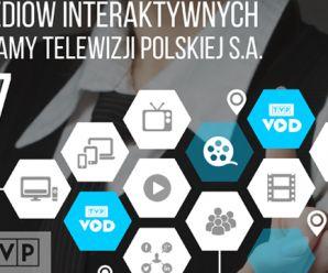 Oferta internetowa TVP