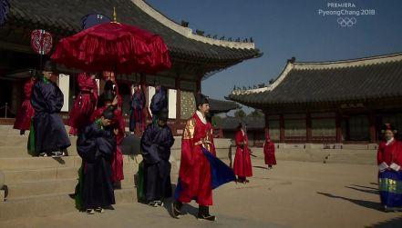 Halo, tu Pjongczang (odc. 19): koreański romantyzm wciąż żywy