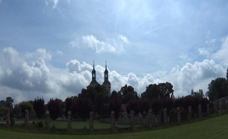 Klasztor doczekał się honorowego tytułu pomnika historii