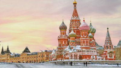 Szerokie tory – Jeden dzień z życia żebraczki w Moskwie
