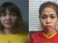 Morderstwo na lotnisku w Kuala Lumpur. Malezja oskarżyła dwie kobiety