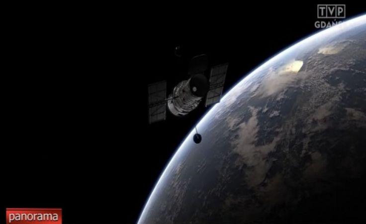 Pomorskie kosmiczne aspiracje