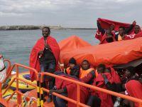 Bruksela szuka nowych domów dla 40 tys. uchodźców z Afryki. Do Polski może trafić ponad 2 tys. imigrantów