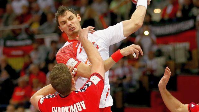 Krzysztof Lijewski jednak nie zagra ze Szwecją