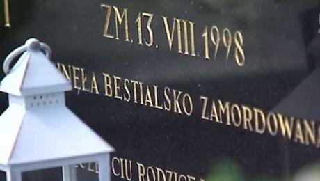 20. rocznica śmierci Iwony Cygan. Czy sprawiedliwości stanie się zadość?
