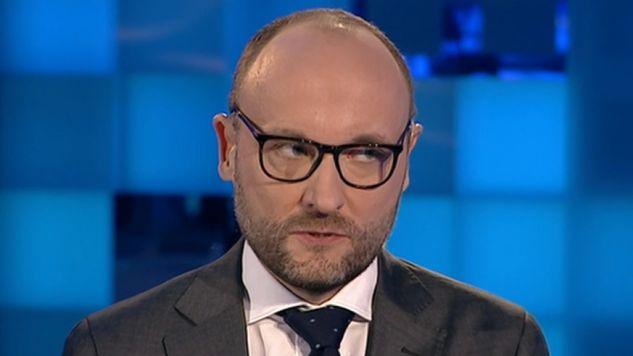 dr Kamil Zaradkiewicz