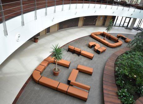 Nowy budynek Wydziału Chemii UJ