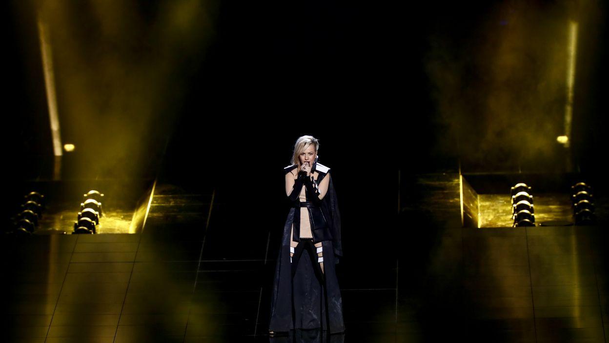 Poli Genova z Bułgarii już raz zakwalifikowała się do Eurowizji – teraz było to jej drugie podejście (fot. Andres Putting)