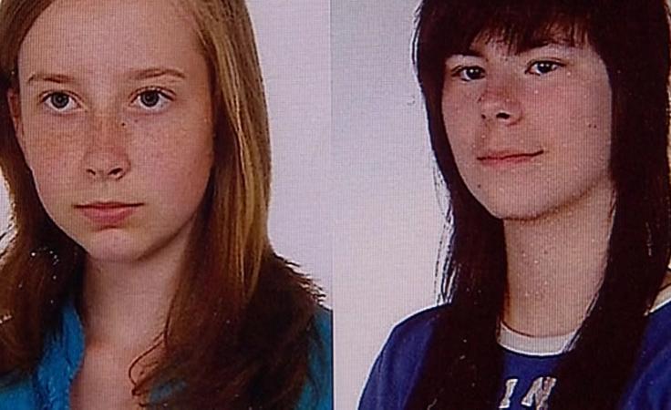 Śledztwo w sprawie śmierci nastolatek