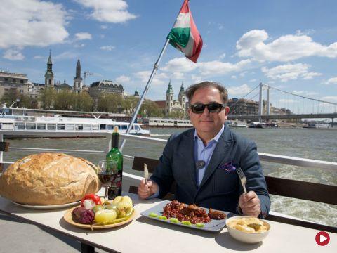 Makłowicz w podróży – Jubileuszowy Budapeszt