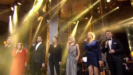 "Koncert ""Gala Jubileuszowa - 60 lat Telewizji Poznań"" cz.2 (01.01.2018)"