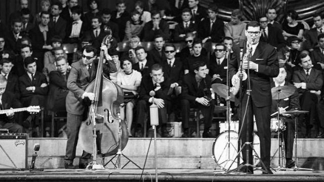 Jazz Jamboree ma już 60 lat