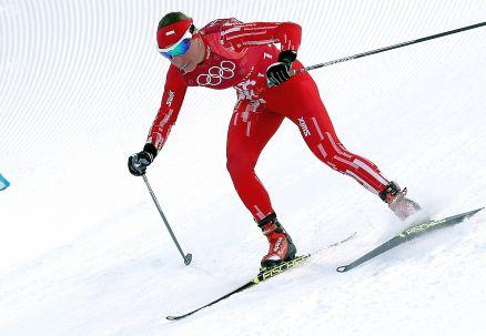 Niedziela w Pjongczangu: biegi narciarskie, curling, hokej na lodzie, bobsleje... [transmisja]