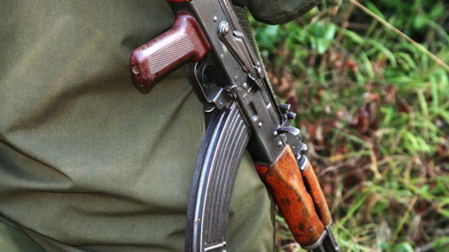 Związani z terroryzmem mają tracić obywatelstwo (fot. flickr.com/snarglebarf)