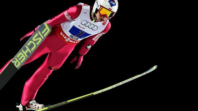Drużyna na medal! Polacy z brązem MŚ w Falun