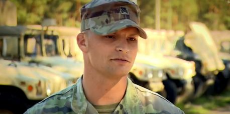 Polska okiem amerykańskich żołnierzy