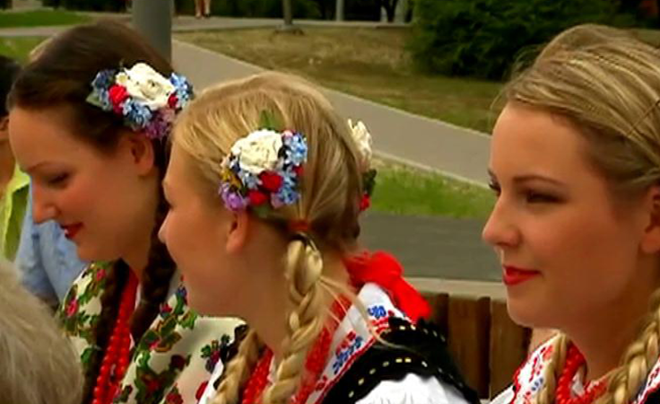 Euroregion Karpaty. Wspólna oferta turystyczna 5 krajów
