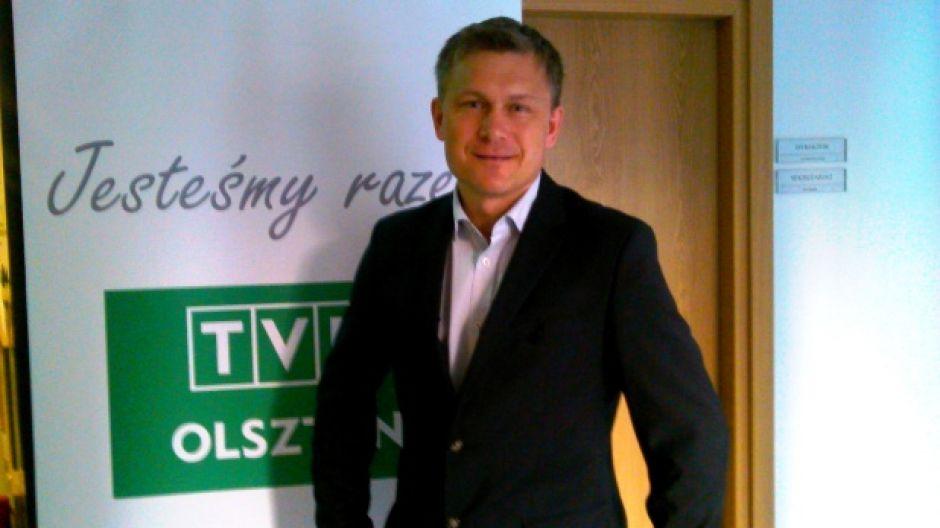 Piotr Tyszkiewicz, menadżer piłkarski.