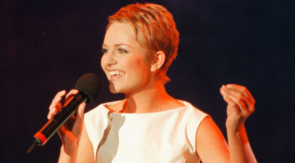 Kasia Stankiewicz (fot. TVP)