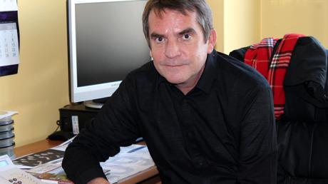 ks. Józef Brzostowski