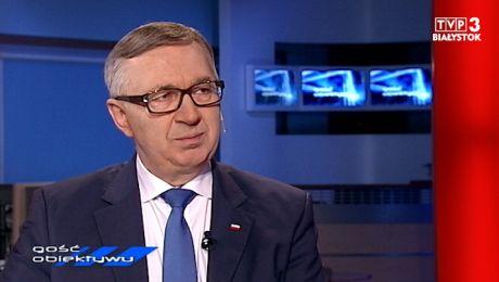 Stanisław Szwed, 23.05.2017
