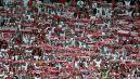 Kibice na Stadionie Narodowym (fot. Getty Images)