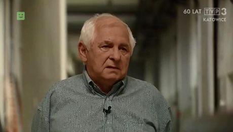 """15.09.2017 - Jerzy Kostewicz """"Kostek"""""""