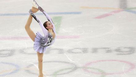 Niesamowity występ Aliny Zagitowej. 15-letnia Rosjanka z rekordem świata! [WIDEO]