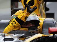 F1: kolejne testy Kubicy? Ma zastąpić drugiego kierowcę