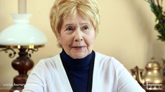 Halina Marczak
