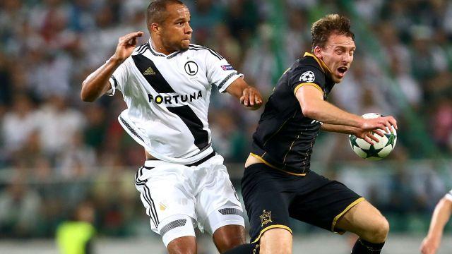 Sprawdź, ile zarobi Legia po awansie do Ligi Mistrzów