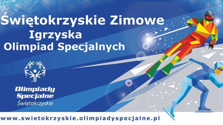 Świętokrzyskie Zimowe Igrzyska Olimpiad Specjalnych