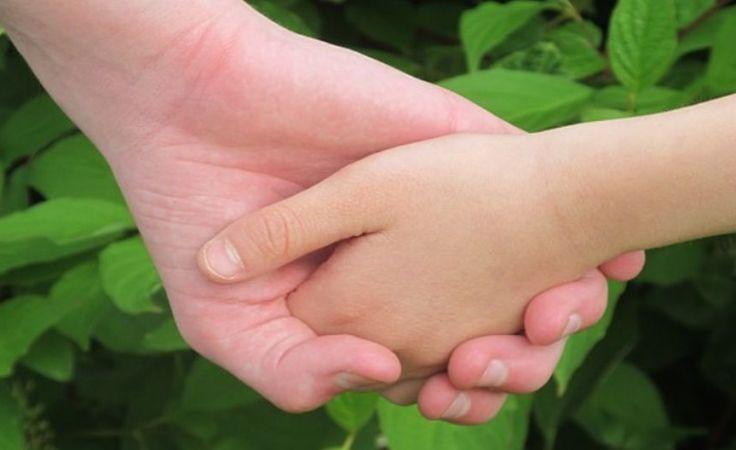 Pijany ojciec opiekował się 8-letnią córką