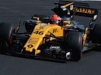 GP Belgii: Renault podjęło decyzję w sprawie Kubicy