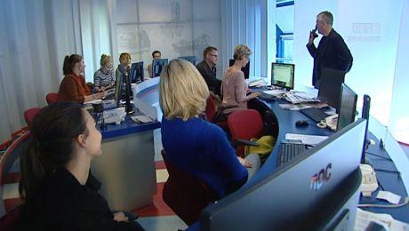 TVP3 Bydgoszcz podstawowym źródłem informacji.