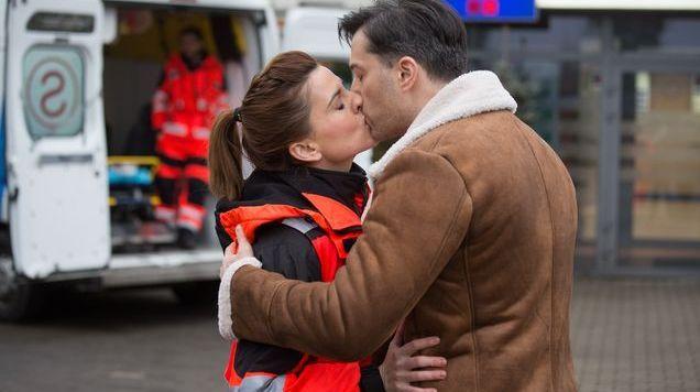 Pocałunek... ostatniej szansy?