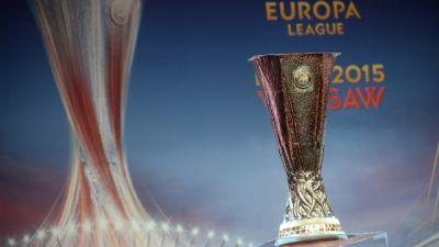 Liga Europejska – FINAŁ: Dnipro Dniepropietrowsk –Sevilla FC